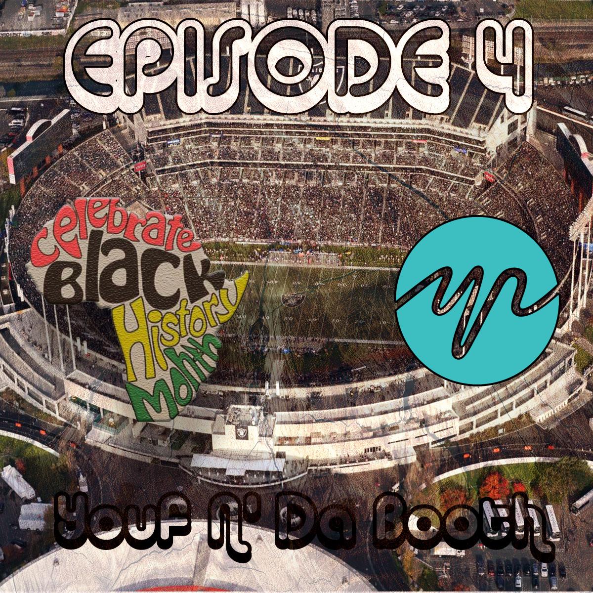 Youth Radio Raw: Youf 'n da Booth Episode 4