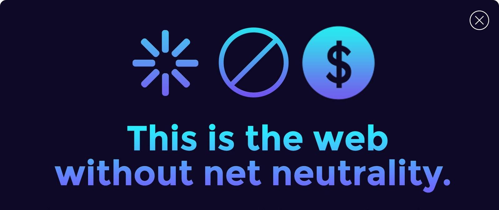 Opinion: Gen Z Won't Let #NetNeutrality Go Without a #Fight