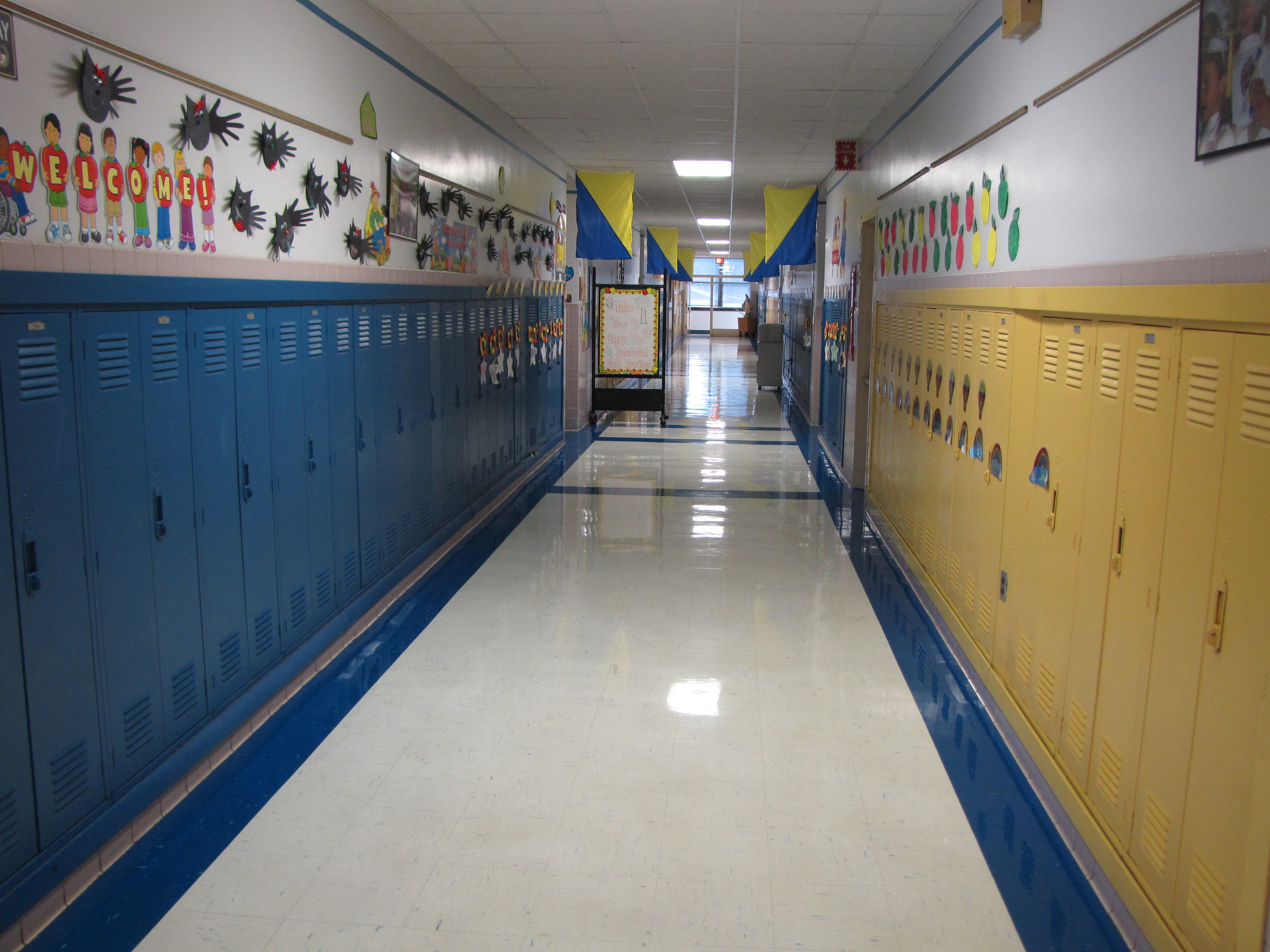 To Escape Bullying, I Left My Public School