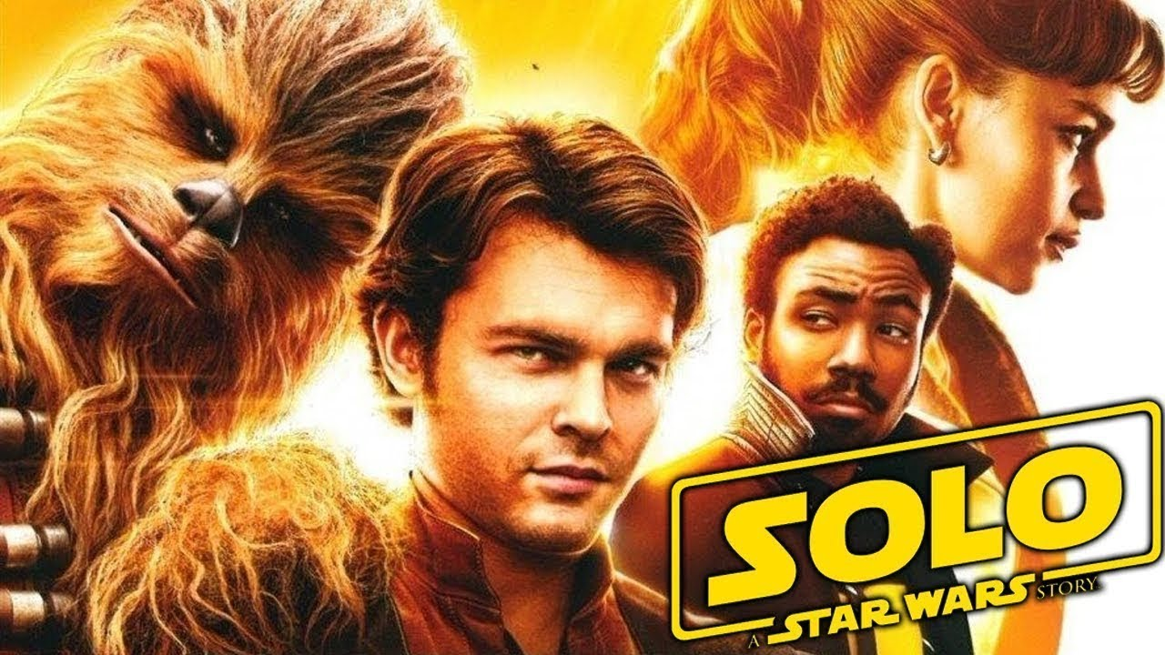 Solo Star Wars And The Saga Of Spinoffs