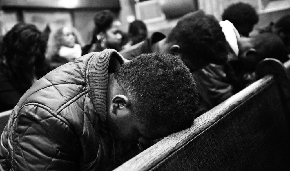 #NeverAgain Are You Listening — To Urban Youth Of Color?