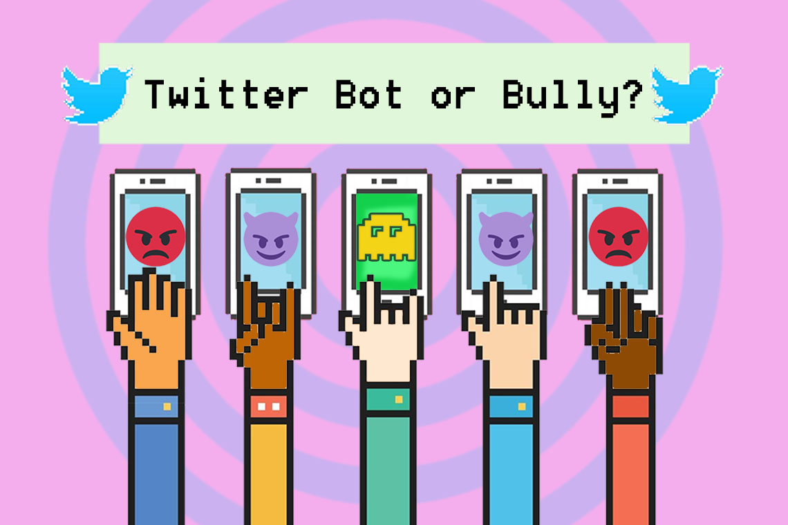 Bot or Bully? How To Tell And What To Do About It