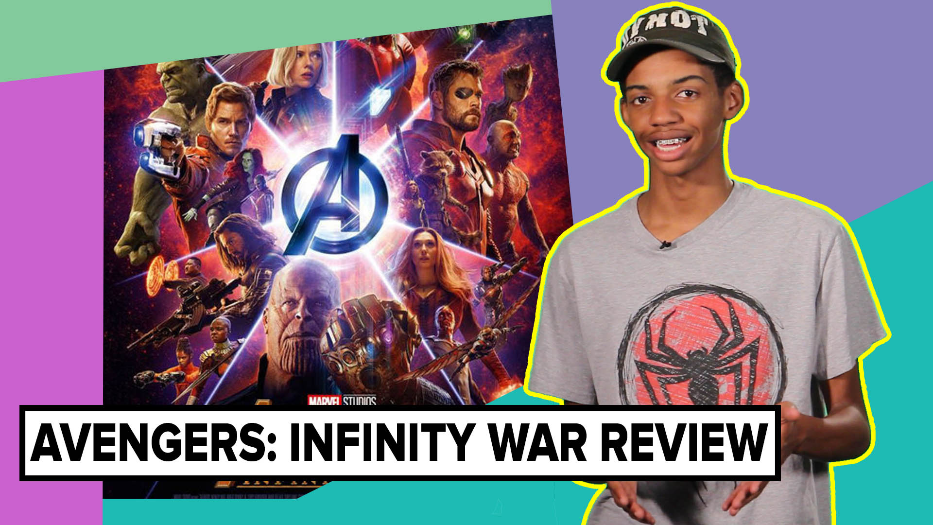 "Our SPOILER FREE ""Avengers: Infinity War"" Review"