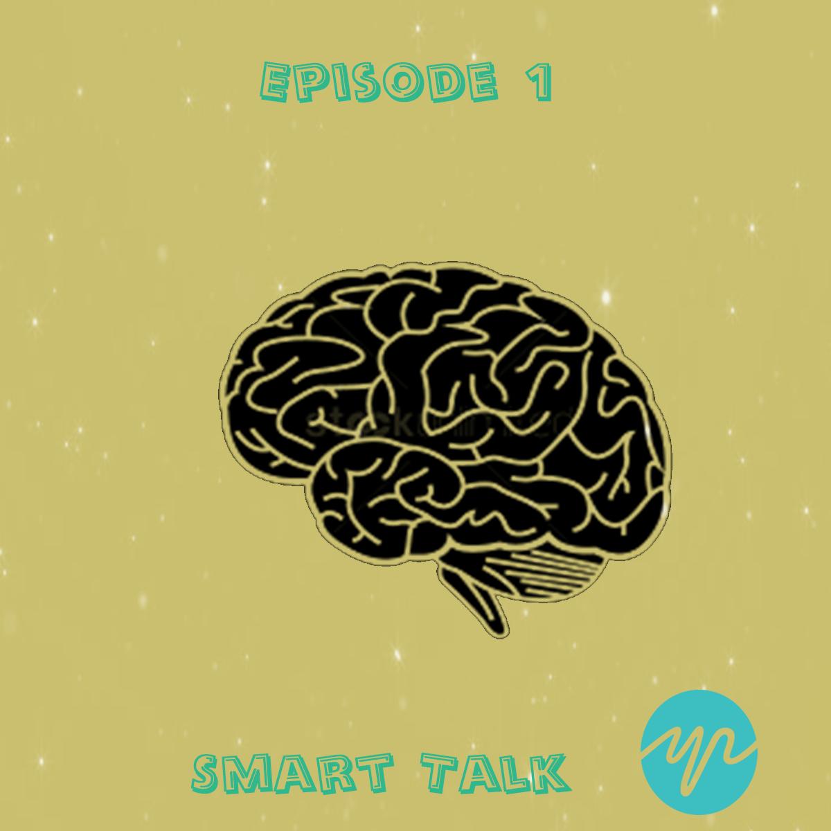 Youth Radio Raw: Smart Talk Episode 1