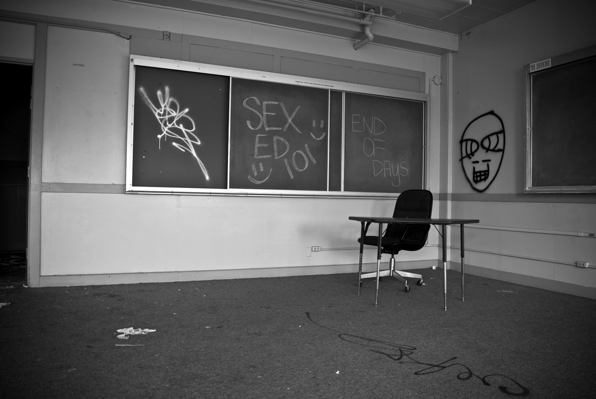 Opinion: Fremont Students Deserve LGBTQ+ Inclusive Sex Education