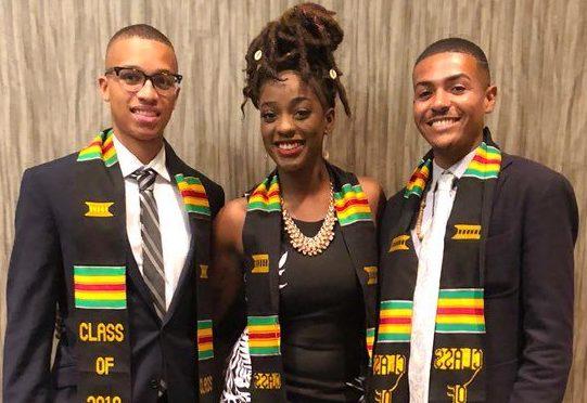 Why We Still Need Black Graduation Ceremonies