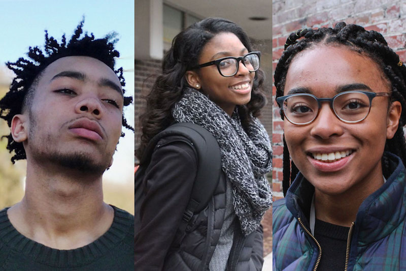 Young, Black And College-Bound: How Race Matters