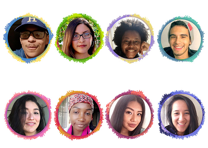 Why Vote? 8 California Youth Share Their Reasons