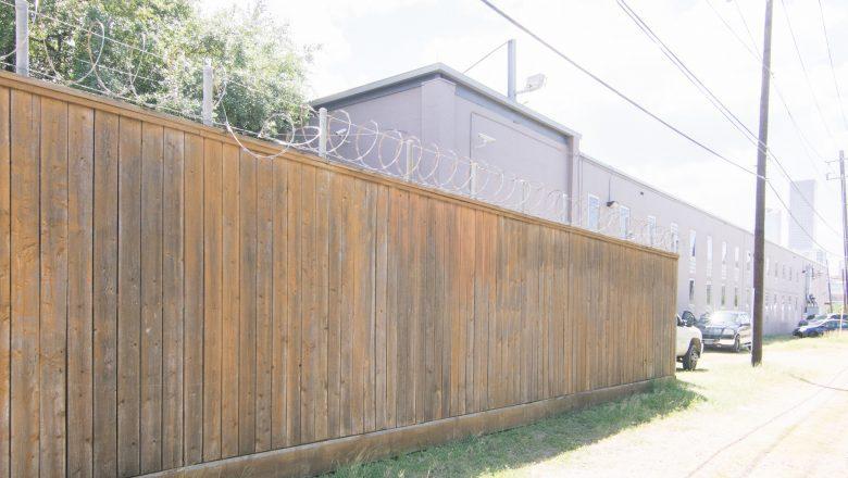 emancipation avenue facility for immigrant children houston