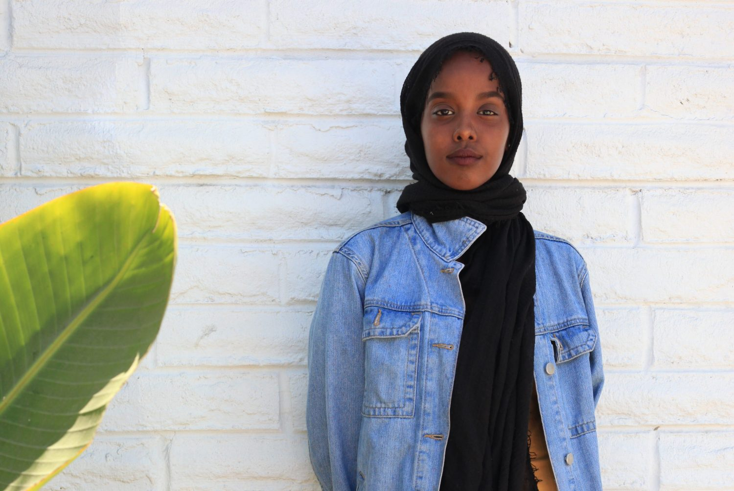 Immigrant Youth Fashion: Fitting In To Stand Out