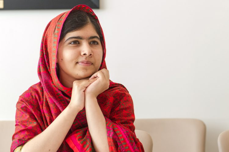 21 things Malala achieved before turning 21