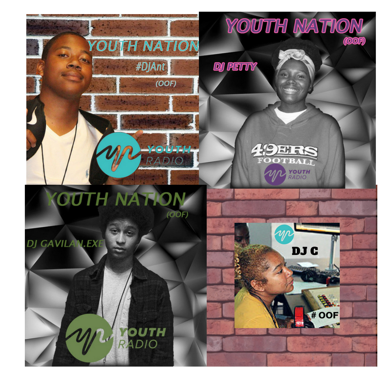 Youth Radio Raw: Youth Nation Episode 1