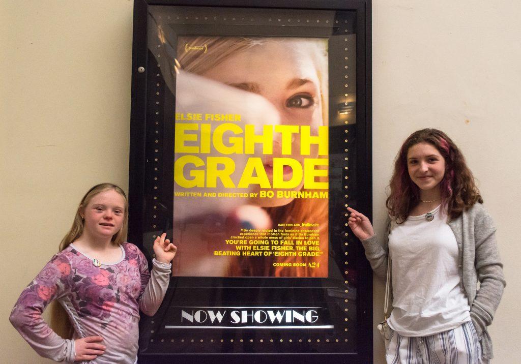 Eighth Grade film