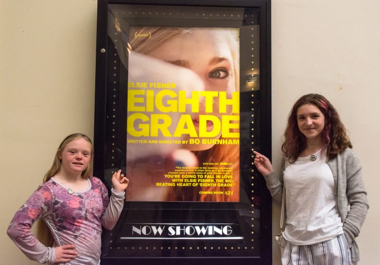 If You Don't Relate to 'Eighth Grade,' You've Forgotten What Being 13 Was Like