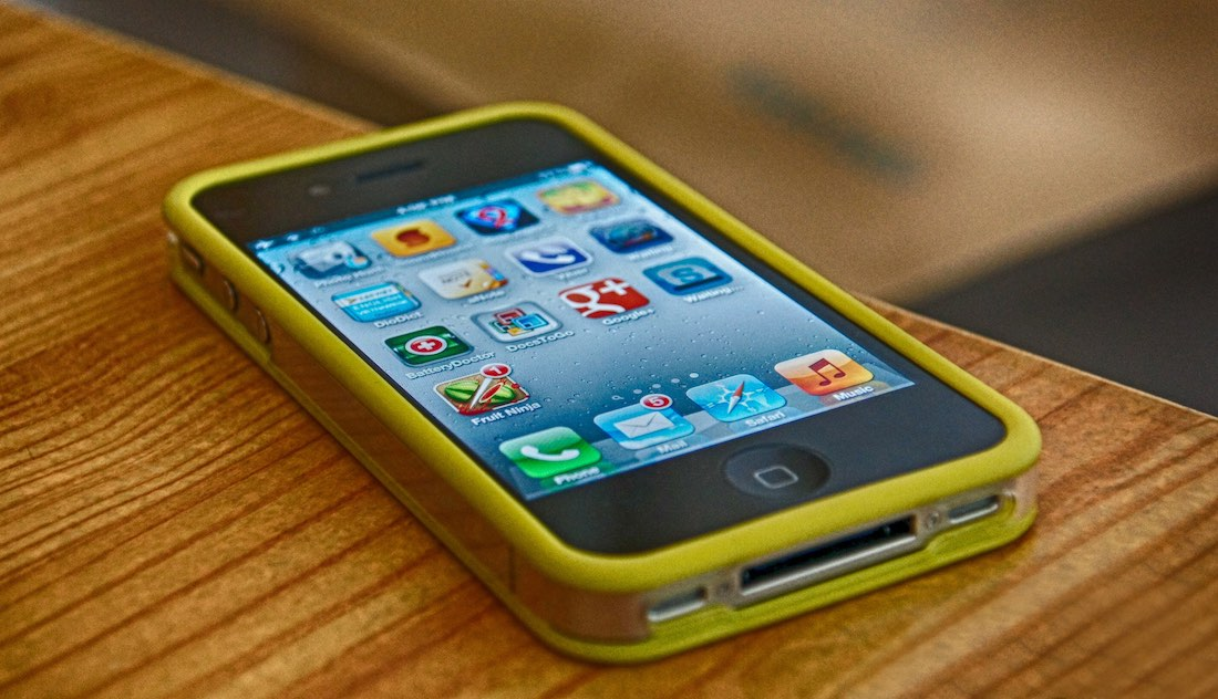Five Things to Consider Before You Throw Away Your Old Devices