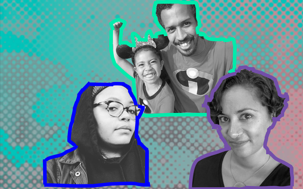 Taking What You can Get: People of Color in Therapy