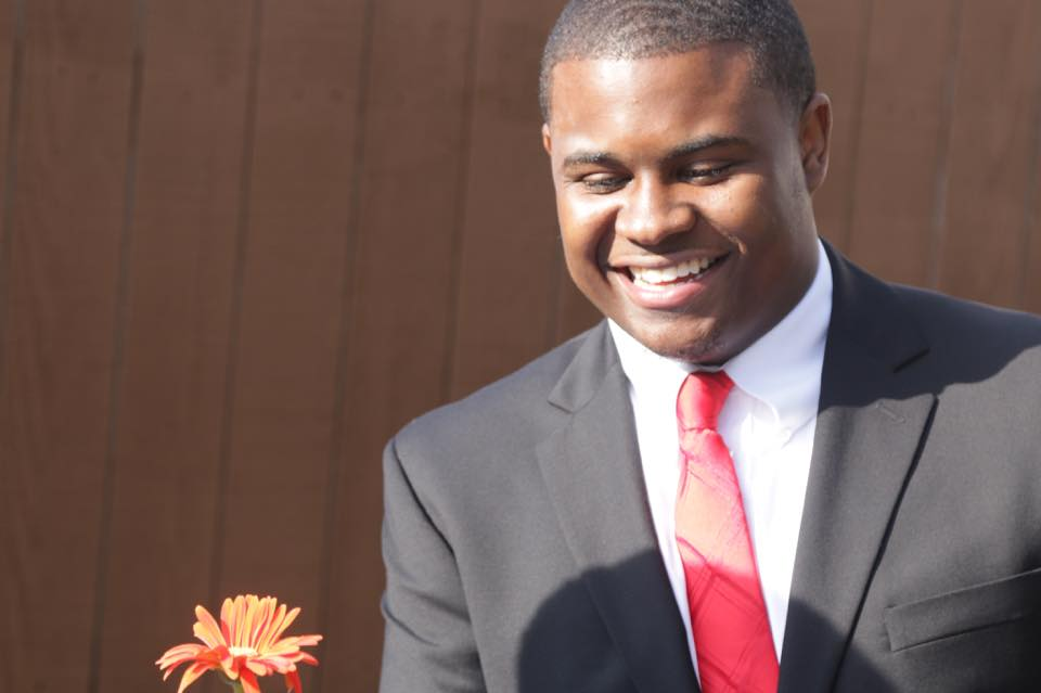 Young Candidate Profile: Meet Kalan Haywood of Milwaukee