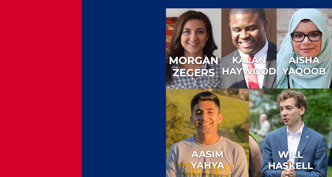 Young Candidate Profiles: An Update
