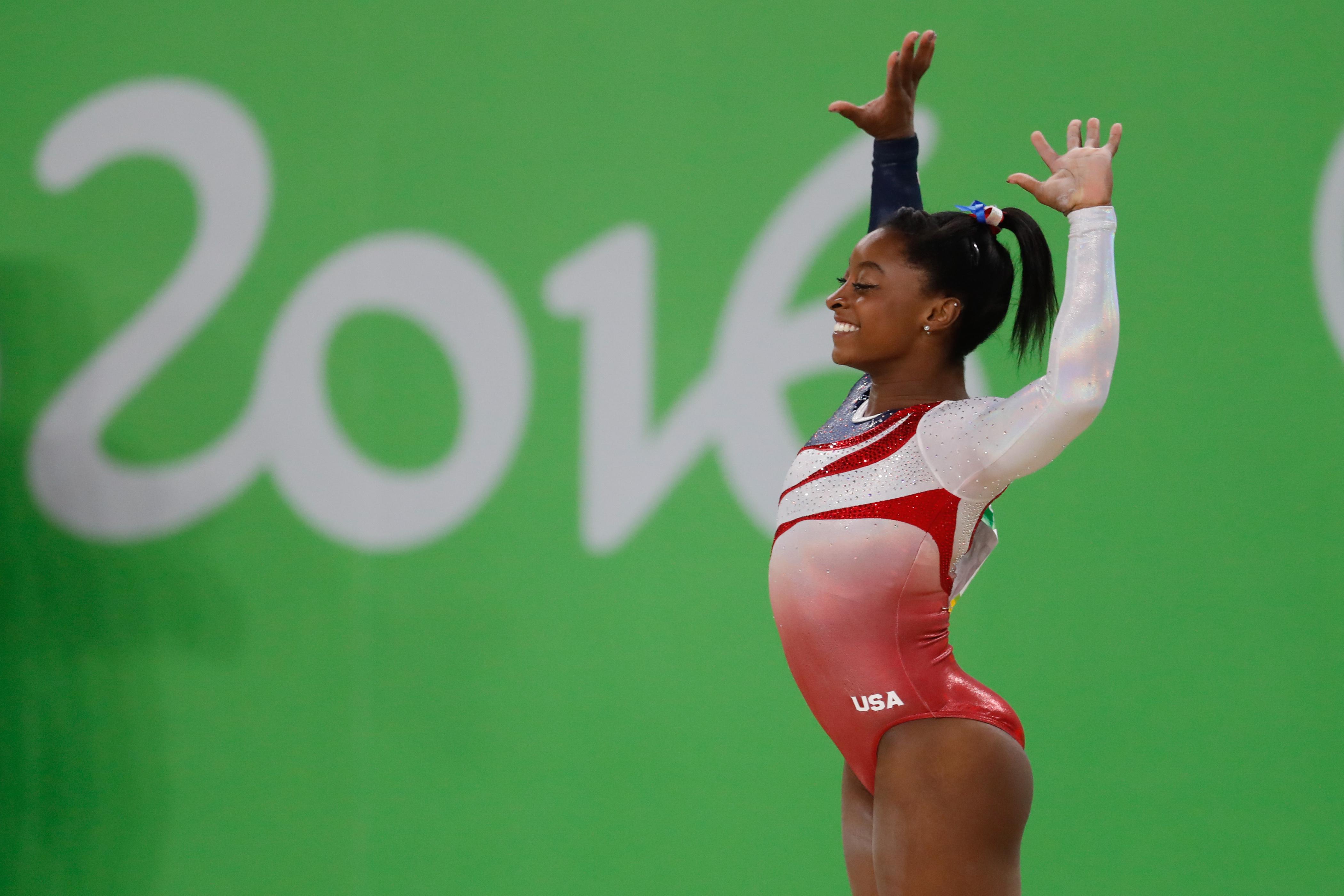 Olympics: Simone Biles Withdraws, 13 Y.O. Skateboarder Wins Gold