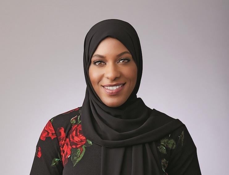 #GOALS: Olympian Ibtihaj Muhammad