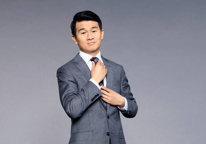 Momma I Made It: Comedian Ronny Chieng
