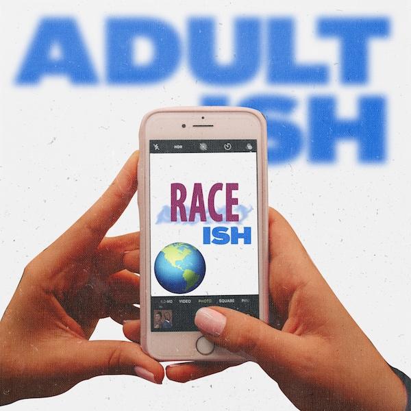 Adult ISH: Race ISH