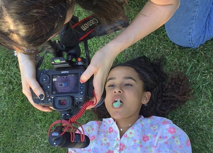 Ella Fields is a 15-Year-Old Filmmaker to Follow