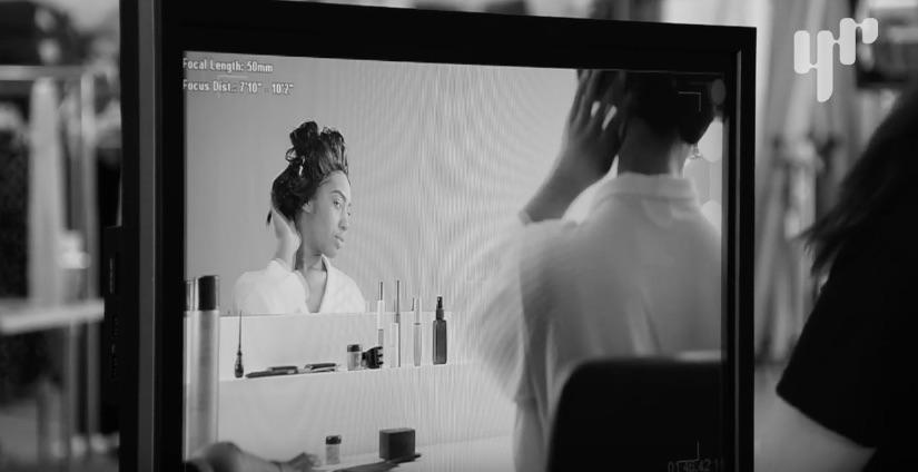 "Behind the Scenes: ""Lovin"" Music Video"