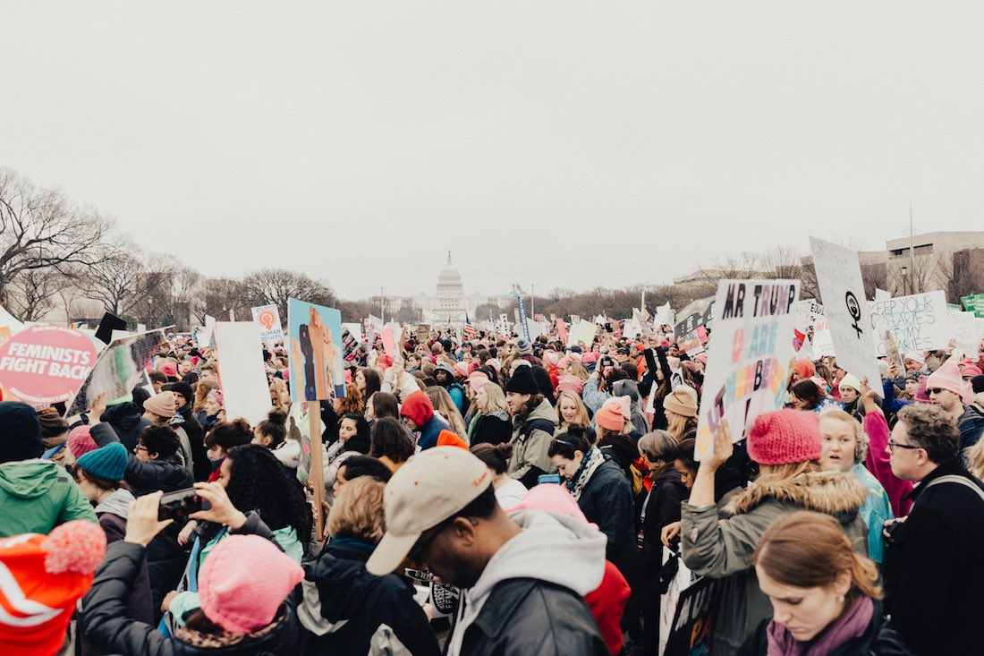 One Year Into #MeToo: What's Changed for Teen Girls?
