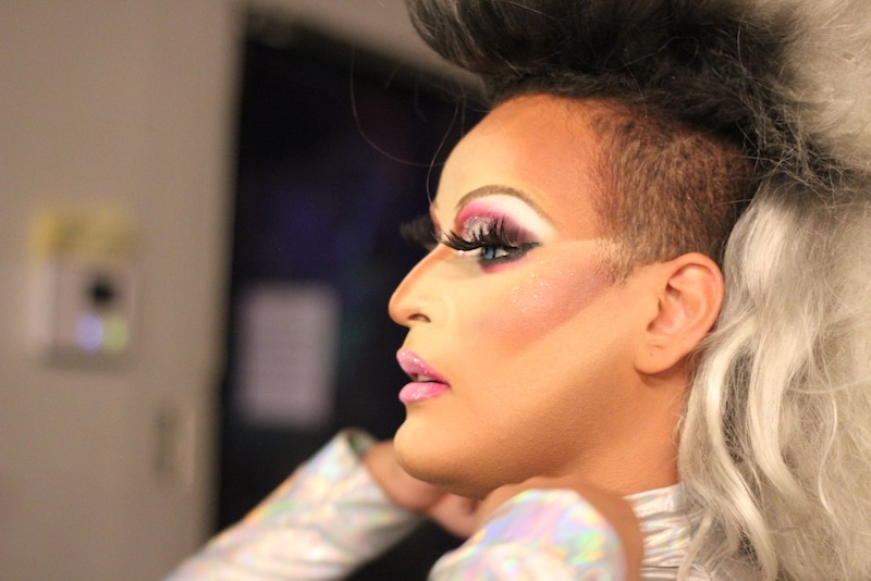 Queens of the Border: Drag in El Paso