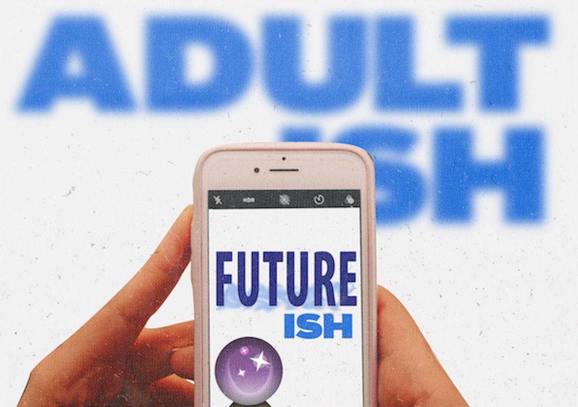 Adult ISH: Future ISH