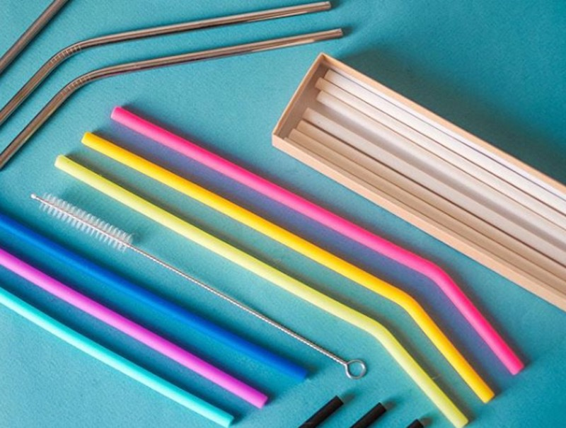 Plastic Straw Ban Good for NYU Student Business
