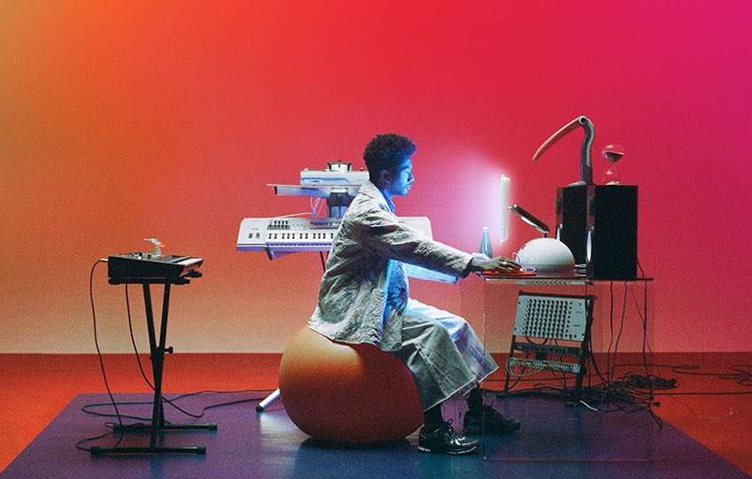 "Review: Toro y Moi Looks Inward for  ""Outer Peace"""
