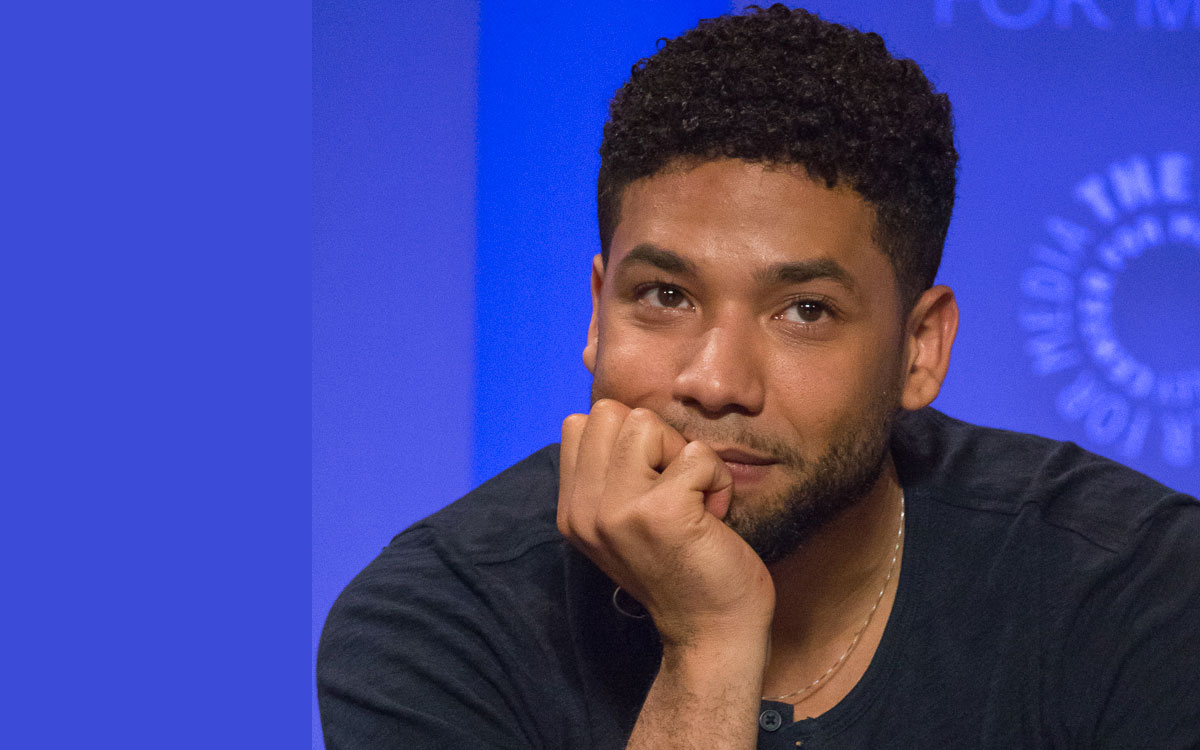 Opinion: If a Hate Crime Could Happen to Jussie Smollett, It Could Happen to Me