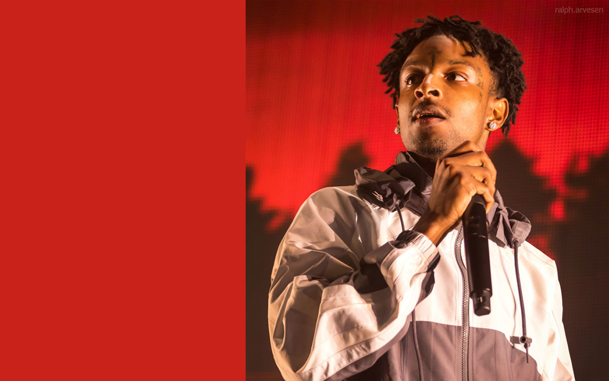 The 21 Savage Petition Isn't the Only Proof Americans Support Immigrants
