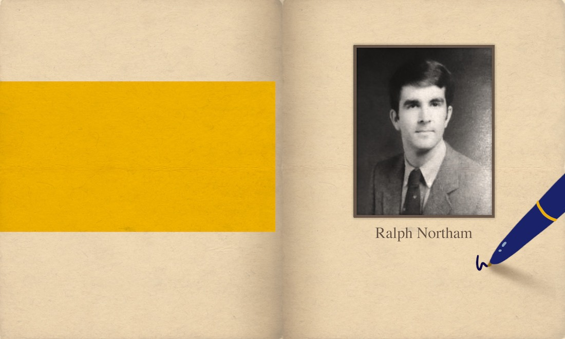 Opinion: If You Could Sign Northam and Kavanaugh's Yearbooks Now
