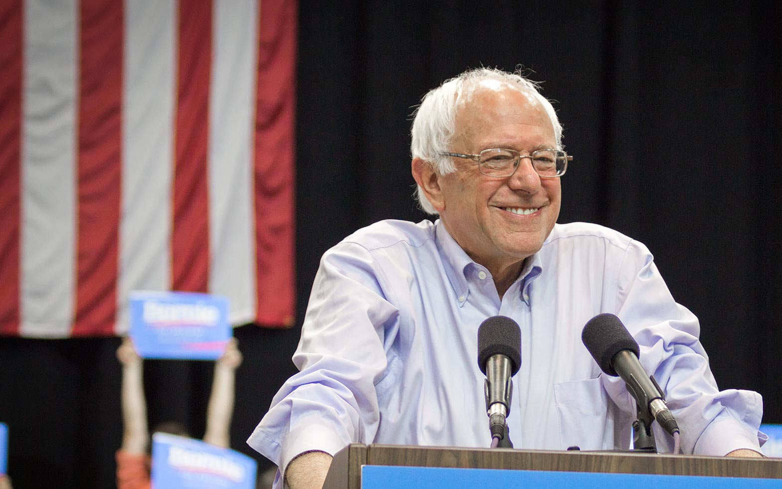 Feel the Bern or Burned Out? Twitter Reacts to Bernie Sanders' 2020 Bid