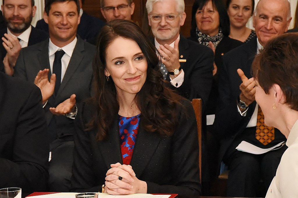 Opinion: 5 Things the U.S. Can Learn from New Zealand's Jacinda Ardern