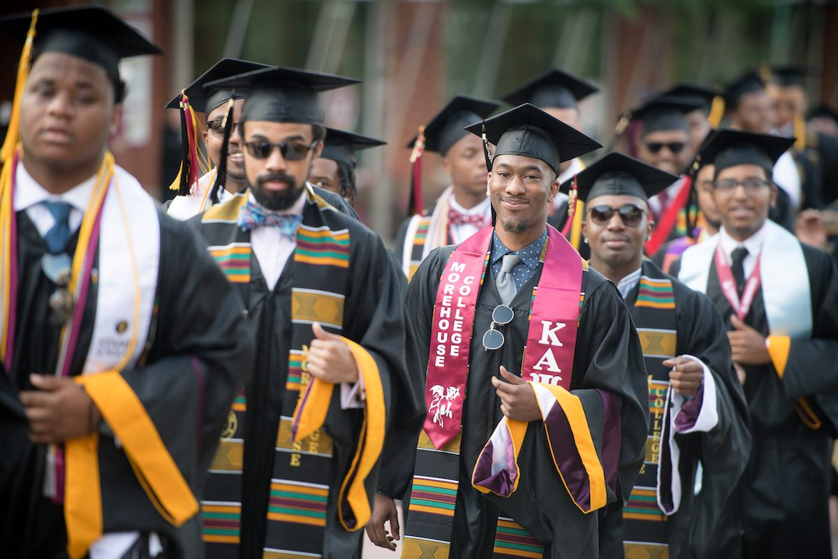 The Student Debt Crisis Beyond Morehouse
