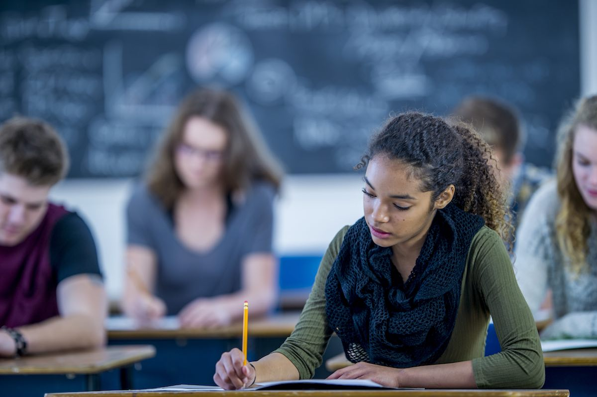 What Do Students Really Think About the SAT Adversity Score?
