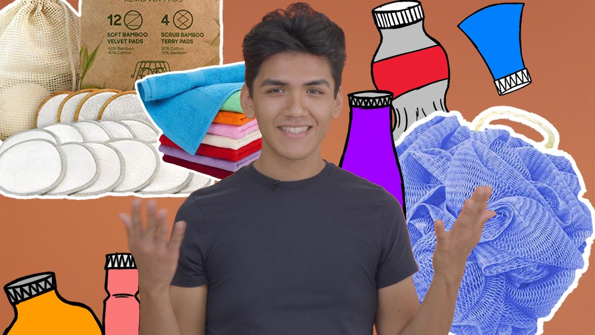 Video: 6 Simple Ways to Reduce Plastic Waste from Beauty Products