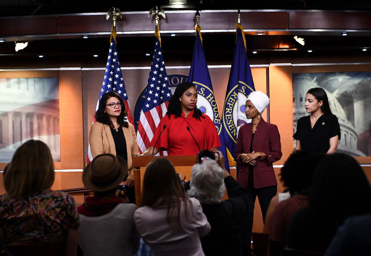 Meet the Four Congresswomen of 'the Squad'