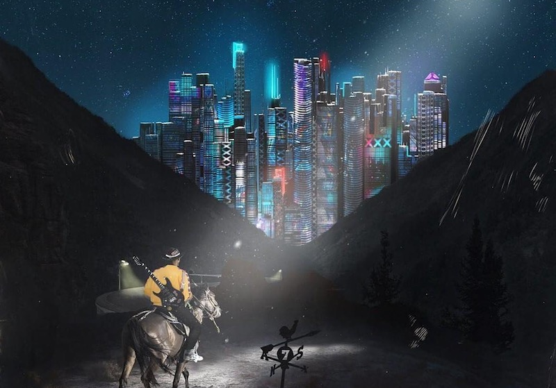 Lil Nas X Defies Genres and Expectations with His New EP '7'