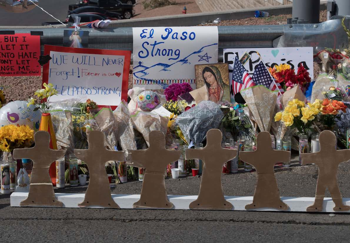 El Paso, Texas Rallies Together in the Wake of Tragedy