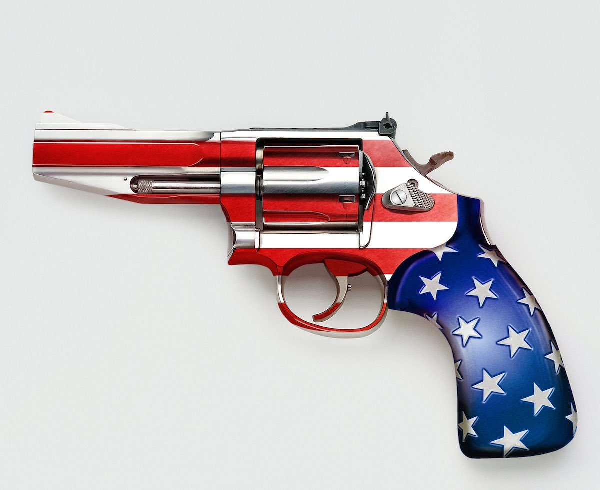 Opinion: Gun Control Should Extend Beyond Mass Shootings