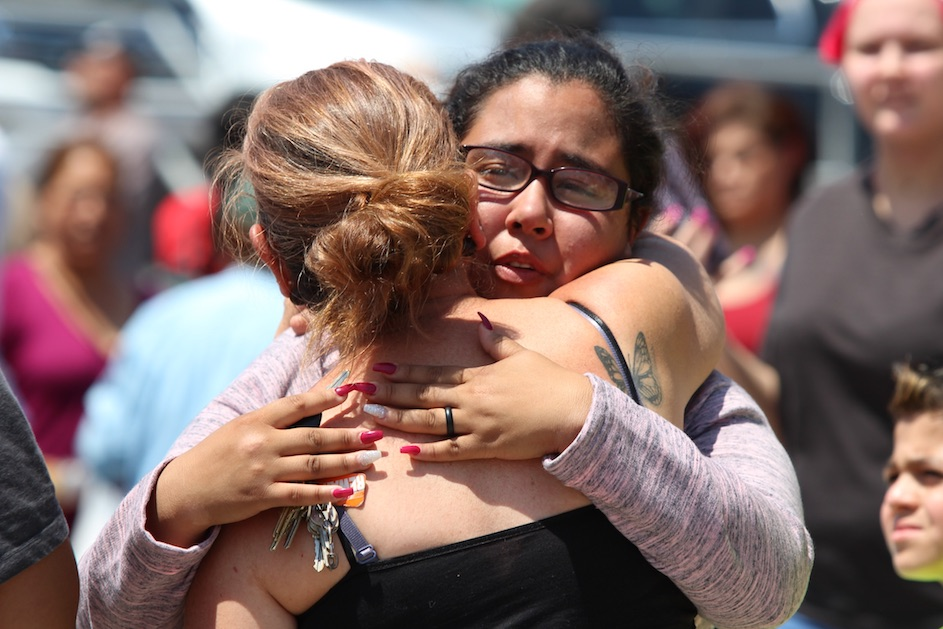 In El Paso, the Creative Community Helps with Healing