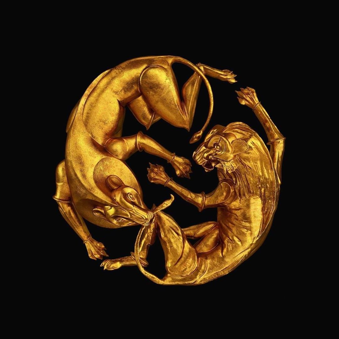 Beyoncé Guides Us Through The Circle of Life With 'The Lion King: The Gift'