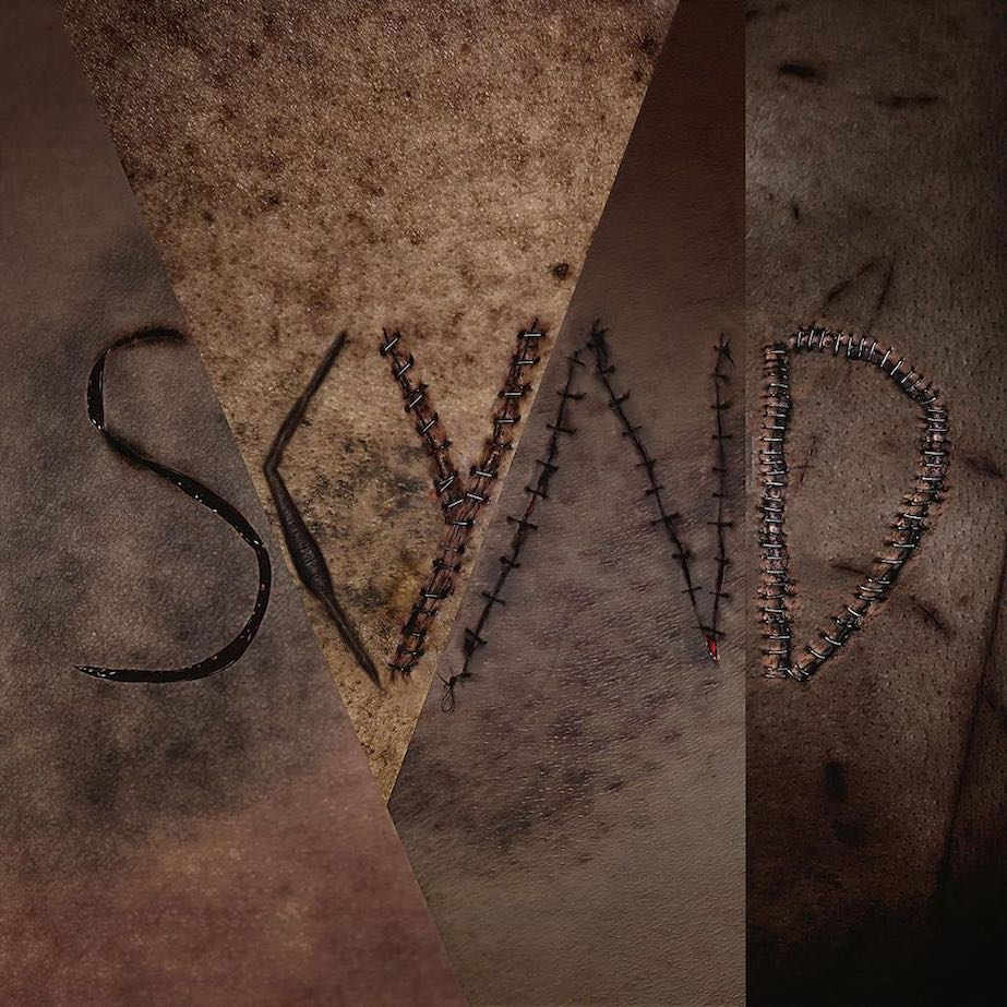 Check Out 'Chapter II,' SKYND's New EP Containing True Stories of Human Brutality