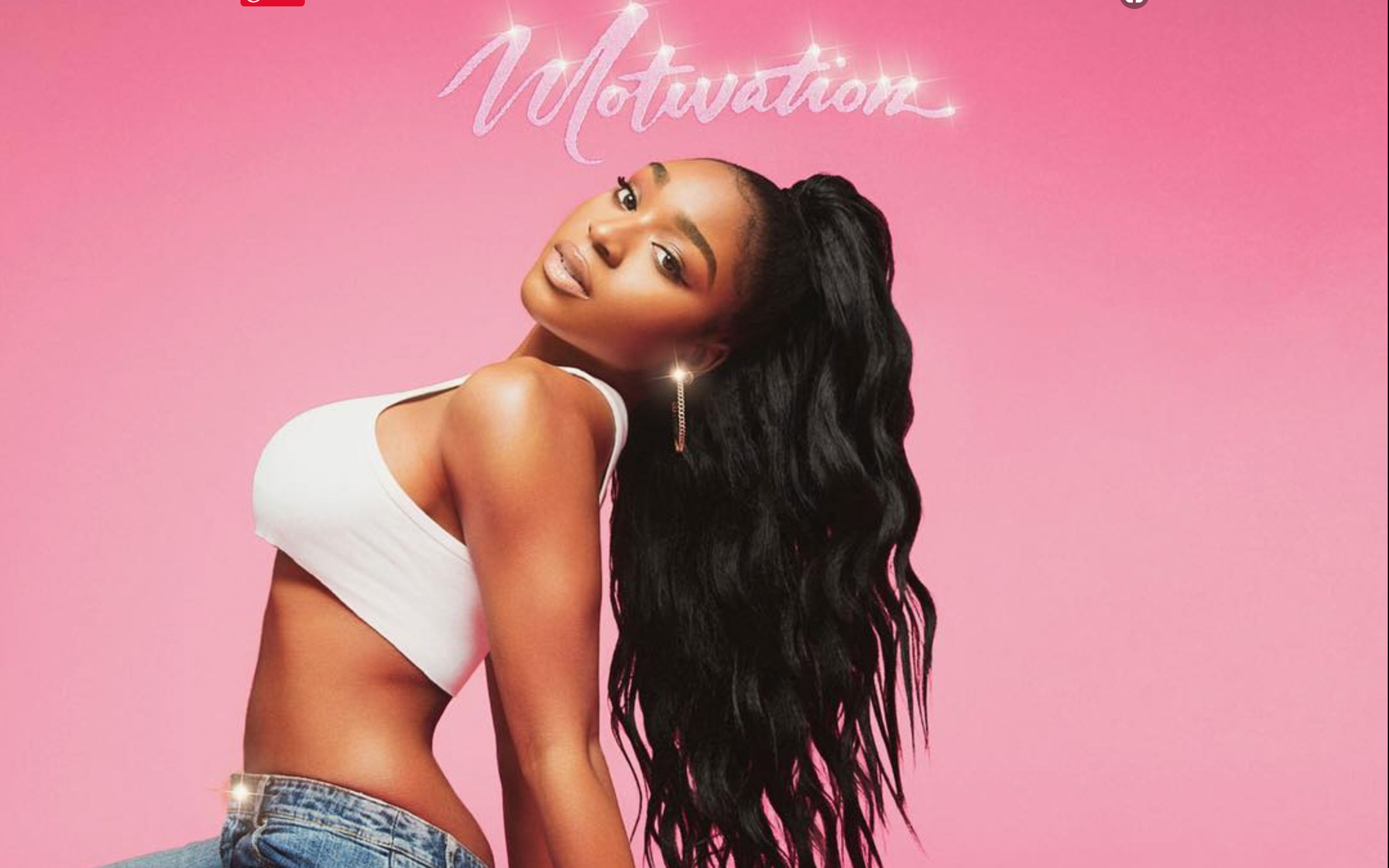 Normani Establishes Herself As A Pop Icon With Her Debut Single, 'Motivation'