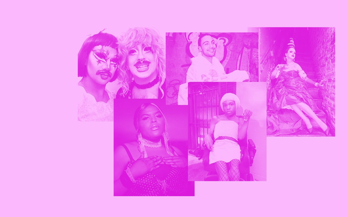 5 Queer Influencers to Follow Right Now